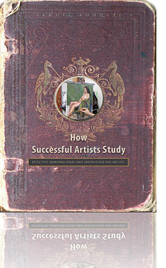 How Successful Artists Study